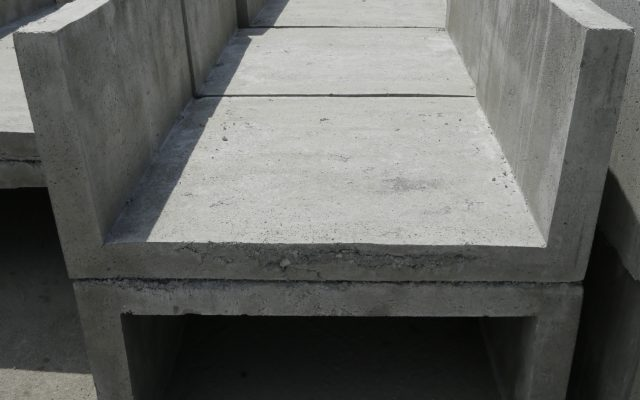 Blocchi Cementati