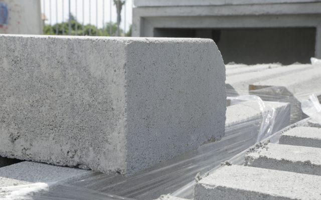 Blocchi cemento armato