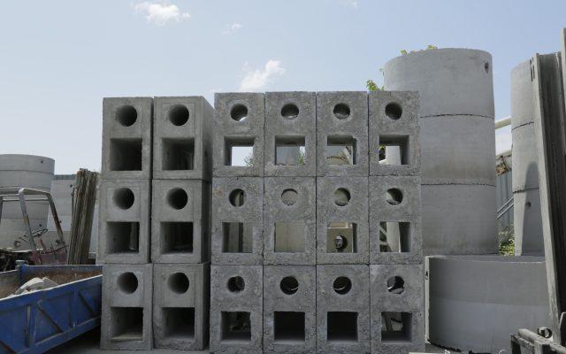 Kit cemento