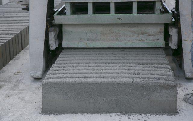 Realizzazioni in cemento